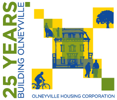 Olneyville Housing Corporation